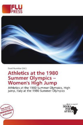 Athletics at the 1980 Summer Olympics - Women's High Jump