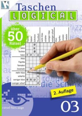 Taschen-Logical. Bd.3