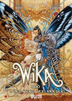 Wika - Wika und Oberons Zorn