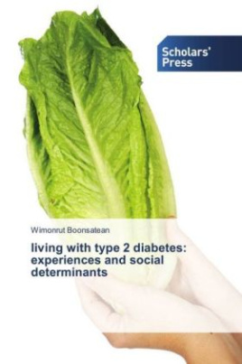 living with type 2 diabetes: experiences and social determinants