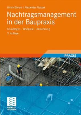 Nachtragsmanagement in der Baupraxis