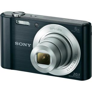 Sony Digitalkamera mit 6x optischem Zoom