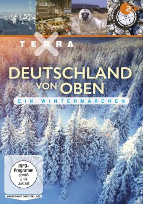 Terra X: Deutschland von oben - Ein Wintermärchen