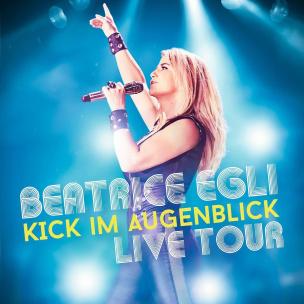 Kick im Augenblick Live