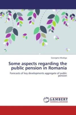 Some aspects regarding the public pension in Romania