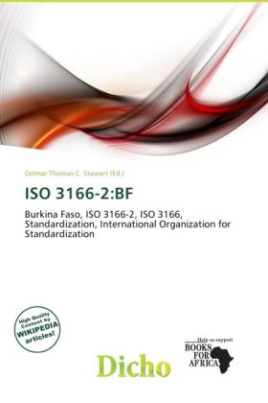 ISO 3166-2:BF