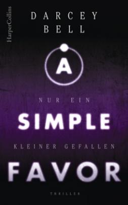 A Simple Favor - Nur ein Gefallen