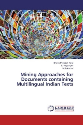 Mining Approaches for Documents containing Multilingual Indian Texts