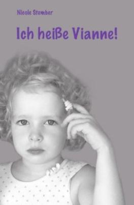 Ich heiße Vianne!