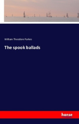 The spook ballads