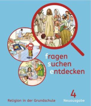 4. Jahrgangsstufe, Schülerbuch