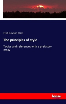 The principles of style