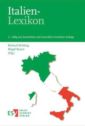 Italien-Lexikon