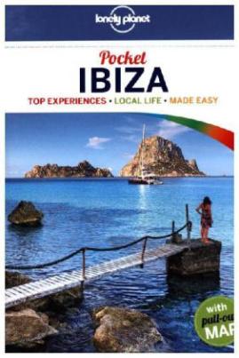Lonely Planet Ibiza Pocket