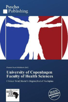 University of Copenhagen Faculty of Health Sciences