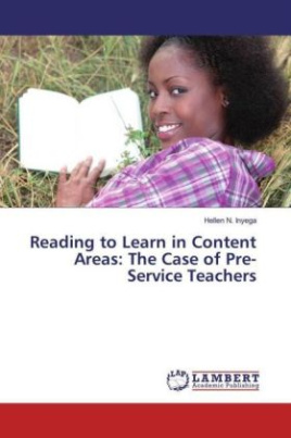 Reading to Learn in Content Areas: The Case of Pre-Service Teachers