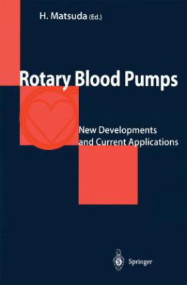 Rotary Blood Pumps