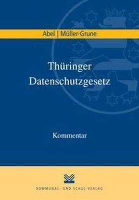 Thüringer Datenschutzgesetz
