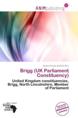 Brigg (UK Parliament Constituency)