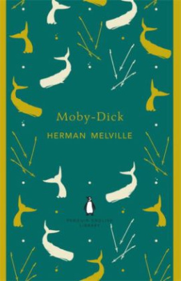 Moby-Dick, English edition
