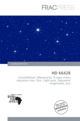 HD 66428