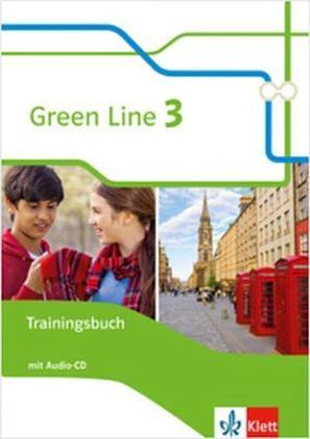 7. Klasse, Trainingsbuch mit Audio-CD