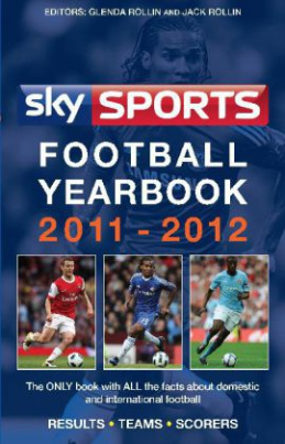 Sky Sports Football Yearbook 2011-2012