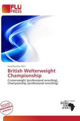 British Welterweight Championship