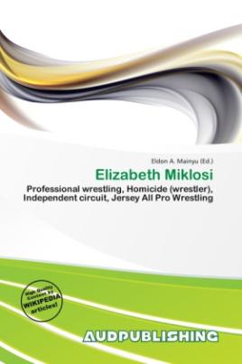 Elizabeth Miklosi