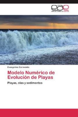 Modelo Numérico de Evolución de Playas