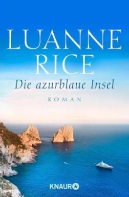 Die azurblaue Insel