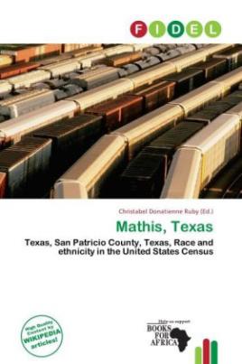 Mathis, Texas