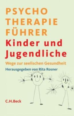 Psychotherapieführer Kinder und Jugendliche