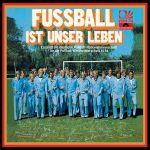 Die Deutsche Fußball Nationalmannschaft - Fußball ist unser Leben