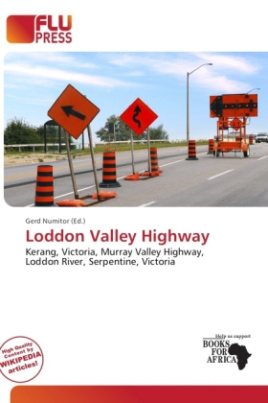 Loddon Valley Highway