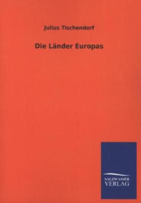 Die Länder Europas