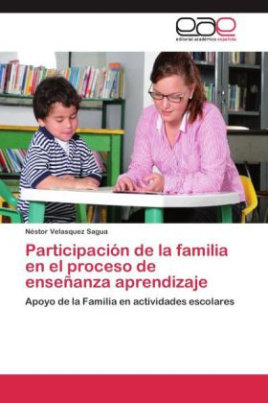 Participación de la familia en el proceso de enseñanza aprendizaje