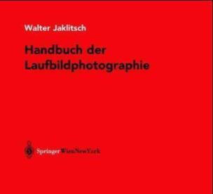 Handbuch der Laufbildphotographie