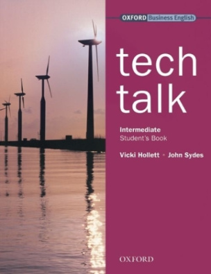Tech Talk, Intermediate, Student's Book