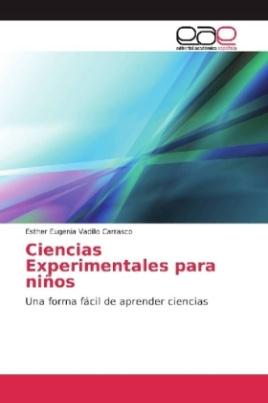 Ciencias Experimentales para niños