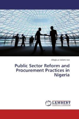 Public Sector Reform and Procurement Practices in Nigeria