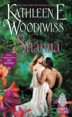 Shanna, English edition