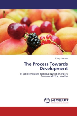 The Process Towards Development