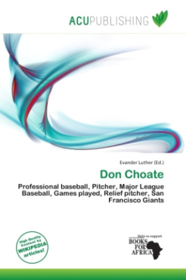 Don Choate