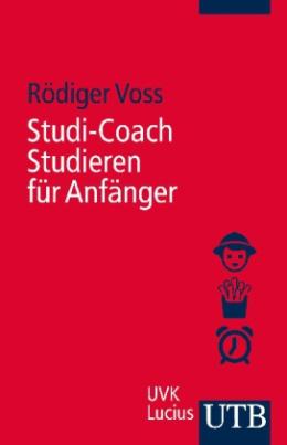 Studi-Coach Studieren für Anfänger