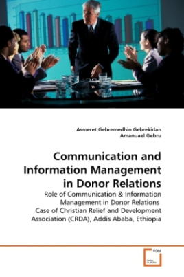Communication and Information Management in Donor Relations