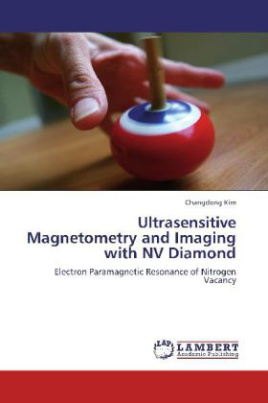 Ultrasensitive Magnetometry and Imaging with NV Diamond