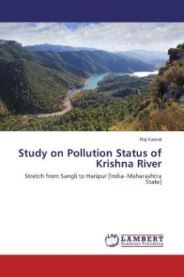 Study on Pollution Status of Krishna River