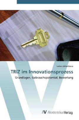 TRIZ im Innovationsprozess