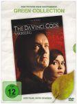 The Da Vinci Code - Sakrileg Green Collection (DVD)